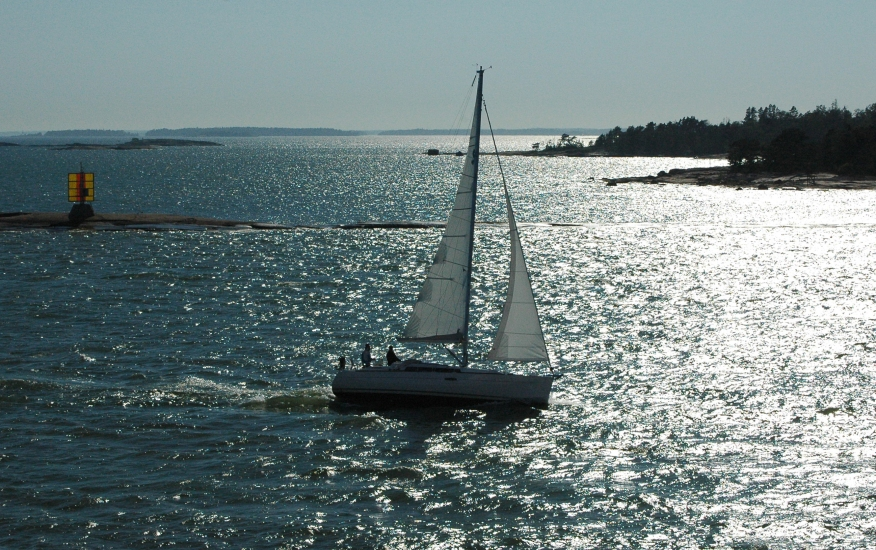 sailboat and marker copy